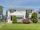 Single Family Home for sales at Four Bedroom Colonial 23 Green Ave Neptune, New Jersey 07753 United States