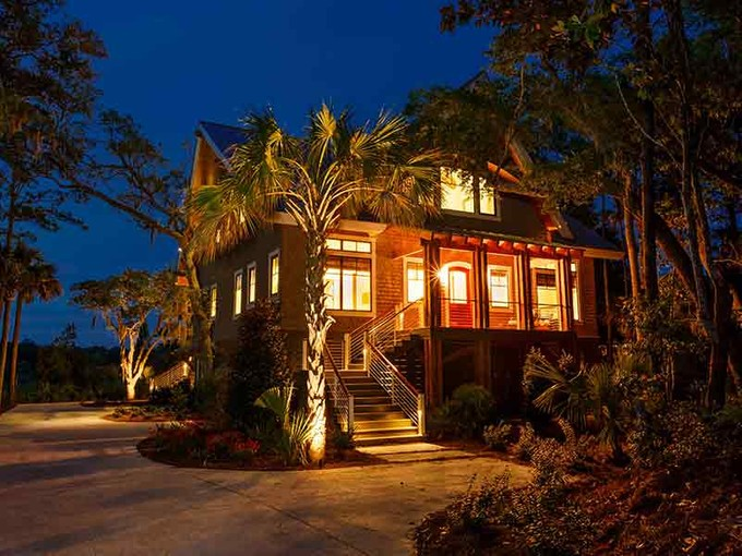 Single Family Home for sales at 139 Halona Lane   Kiawah Island, South Carolina 29455 United States
