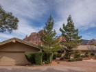 Maison unifamiliale for sales at Remarkable Sedona Home 130 Sky Line  Sedona, Arizona 86336 États-Unis