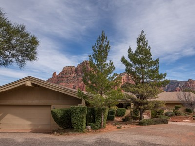 Moradia for sales at Remarkable Sedona Home 130 Sky Line Sedona, Arizona 86336 Estados Unidos