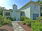 Nhà ở một gia đình for  sales at An Urban Oasis in Berkeley 1118 Francisco Street Berkeley, California 94702 Hoa Kỳ