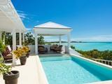 Casa para uma família for sales at Le Mer Villa Oceanfront Turtle Tail, Providenciales TC Turks E Caicos