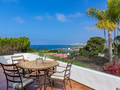 Single Family Home for sales at 1964 Little St  La Jolla, California 92037 United States