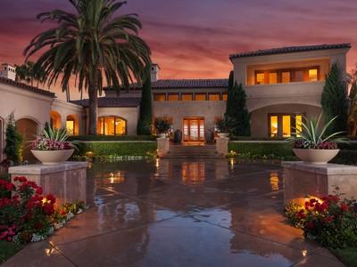 獨棟家庭住宅 for sales at Laguna Niguel 5 Searidge Laguna Niguel, 加利福尼亞州 92677 美國
