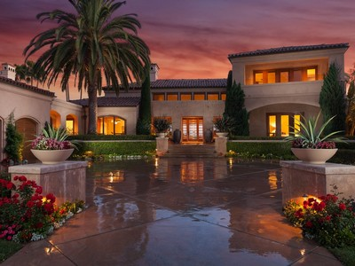 Single Family Home for sales at Laguna Niguel 5 Searidge Laguna Niguel, California 92677 United States
