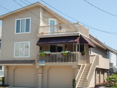 Single Family Home for sales at 913 1st Street 913 First Street Ocean City, New Jersey 08226 United States