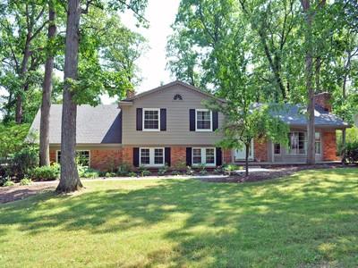 Nhà ở một gia đình for sales at Bloomfield 1251 Lone Pine Road Bloomfield, Michigan 48302 Hoa Kỳ