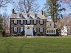 Single Family Home for sales at Yardley, PA 525 River Rd  Yardley, Pennsylvania 19067 United States