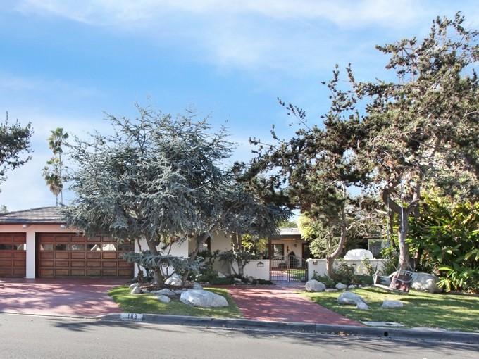 Nhà ở một gia đình for sales at Dana Point 183 Monarch Bay Dr Dana Point, California 92629 Hoa Kỳ