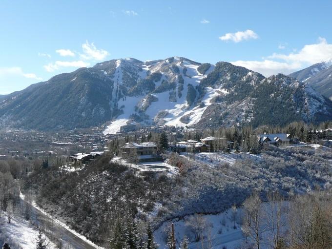 Terreno for sales at Inspiring Views 0095 Wrights Road Aspen, Colorado 81611 Estados Unidos
