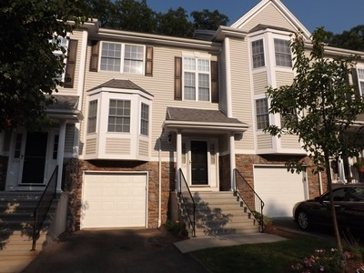 Townhouse for sales at Sterling Woods 1702 Cypress Drive  Danbury, Connecticut 06811 United States