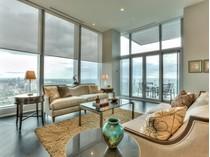 Appartement en copropriété for sales at Four Seasons Private Residence 50 Yorkville Avenue, Suite 5301   Toronto, Ontario M4W0A3 Canada