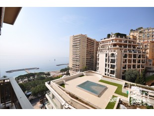 Apartment for sales at Le Vallespir Other Monte Carlo, Monte Carlo Monaco