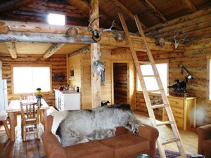 Additional photo for property listing at GM Ranch 42899 Clarno Road Fossil, Oregon 97830 Estados Unidos