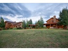 Single Family Home for sales at 25430 Rainbow Ridge   Steamboat Springs, Colorado 80487 United States