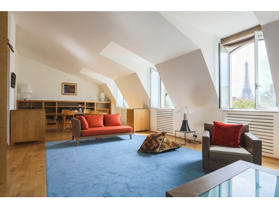 Single Family Home for sales at 1585 Sully PCo   Paris, Paris 75007 France