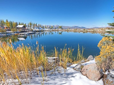 Land for sales at Two Acres on Promontory Riviera 8424 N Promontory Ranch Rd Lot 71  Park City, Utah 84098 United States