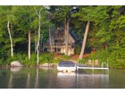 Maison unifamiliale for sales at Charming Year Round 3 Bedroom Home 178 Poor Road   New London, New Hampshire 03257 États-Unis