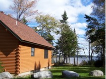 Single Family Home for sales at Bayside Paradise 30 Upper Ground View   Jonesport, Maine 04649 United States