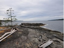 Terrain for sales at Denman Island 5435 East Road   Denman Island, Colombie-Britannique V0R1T0 Canada