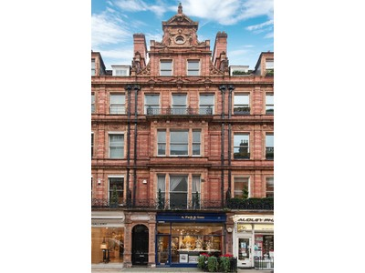 Appartement for sales at South Audley Street  London, Angleterre W1K2PW Royaume-Uni