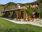 Single Family Home for sales at Gorgeous 10 Acre Parcel in See Canyon! 2525 See Canyon San Luis Obispo, California 93405 United States