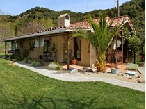 Villa for sales at Gorgeous 10 Acre Parcel in See Canyon! 2525 See Canyon   San Luis Obispo, California 93405 Stati Uniti