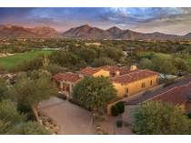 Casa para uma família for sales at Gorgeous Residence At Firenze In Guard Gated Raptor Retreat At Grayhawk 8383 E Tailfeather Drive   Scottsdale, Arizona 85255 Estados Unidos