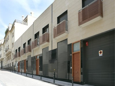 Maison unifamiliale for sales at Luxury property in one of the best areas of Barcelona Barcelona City, Barcelona Espagne