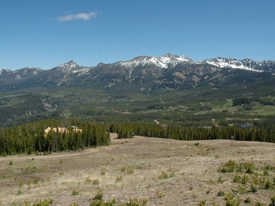 Land for sales at Elkridge Ski-in, Ski-out Homesite Eagle View Road Big Sky, Montana 59716 United States