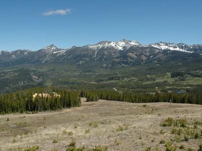 Đất đai for sales at Elkridge Ski-in, Ski-out Homesite Eagle View Road  Big Sky, Montana 59716 Hoa Kỳ