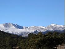 Земля for sales at 3374 Timbergate Trail    Evergreen, Колорадо 80439 Соединенные Штаты