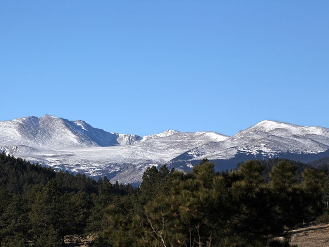Land for sales at 3374 Timbergate Trail  Evergreen, Colorado 80439 United States
