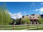 Casa para uma família for sales at Sun Valley, Idaho Playground 202 Chocolate Gulch Ketchum, Idaho 83340 Estados Unidos