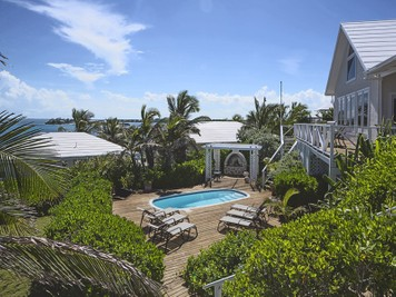 Single Family Home for sales at Point of View Elbow Cay Hope Town, Abaco Bahamas