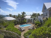 Single Family Home for sales at Point of View Elbow Cay Hope Town,  Bahamas