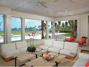 Single Family Home for sales at Cascarilla Ocean Club Estates, Paradise Island, Nassau And Paradise Island Bahamas