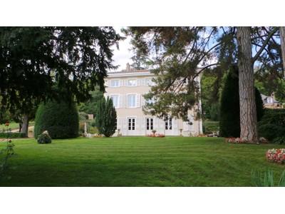 Single Family Home for sales at Beaujolais, magnifique propriété viticole. VILLEFRANCHE Villefranche, Provence-Alpes-Cote D'Azur 69 France