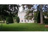 Maison unifamiliale for sales at Beaujolais, magnifique propriété viticole.  Villefranche,  69 France