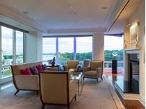 Кооперативная квартира for sales at The Residences at The Ritz-Carlton 3150 South Street Nw PH1D   Washington, Округ Колумбия 20007 Соединенные Штаты
