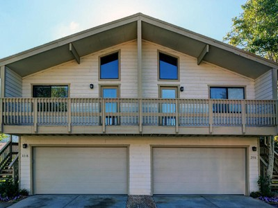 Condominium for sales at 4 Bedroom Prospector Twin Home Fully Renovated in 2014 2318 Calumet Cir Park City, Utah 84060 United States