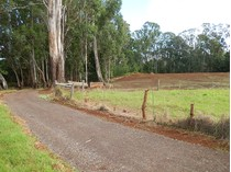 Terreno for sales at 7+ Acres In Lower Olinda, Maui With Privacy 617 Olinda Road   Makawao, Hawaii 96768 Estados Unidos
