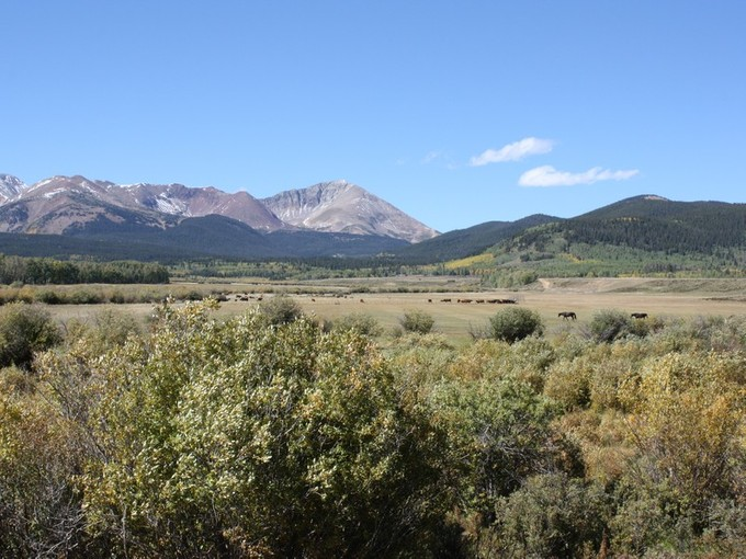 Land for sales at 3242 County Road 35  Jefferson, Colorado 80456 United States