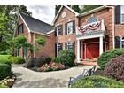 獨棟家庭住宅 for  sales at Stately Brick Colonial 103 Independence Drive   Basking Ridge, 新澤西州 07920 美國