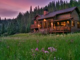 Property Of Private Beaver Creek Waterfront Home