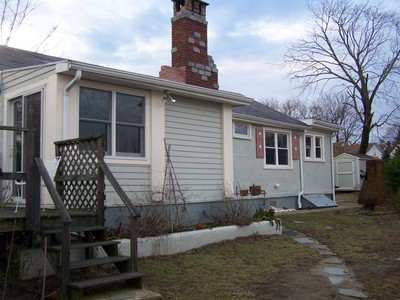 Single Family Home for sales at Charming Seaside Cottage 405-1/2 Leslie Ave Brielle, New Jersey 08730 United States