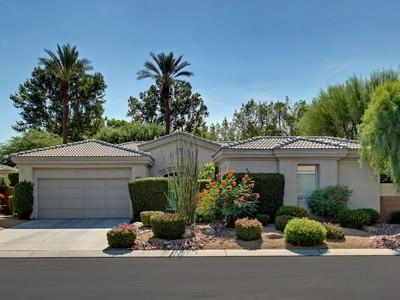 Nhà ở một gia đình for sales at 35836 Calle Sonoma  Cathedral City, California 92234 Hoa Kỳ