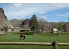 Fattoria / ranch / campagna for  sales at GM Ranch 42899 Clarno Road  Fossil, Oregon 97830 Stati Uniti