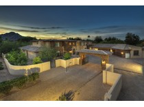 Single Family Home for sales at Incredible Price On This Beautiful Private Custom Paradise Valley Estate Home 6830 E Cheney Drive   Paradise Valley, Arizona 85253 United States