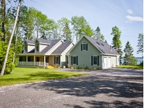 Casa Unifamiliar for sales at 21 Lighthouse 21 Lighthouse Road   Stockton Springs, Maine 04981 Estados Unidos